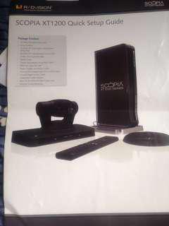 Scopia XT1200