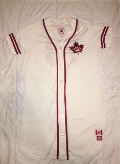Roots jersey