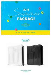[PH GO 🇵🇭]  BTS Summer package 2018