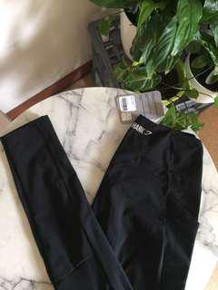 Gymshark Sleek Aspire Leggings