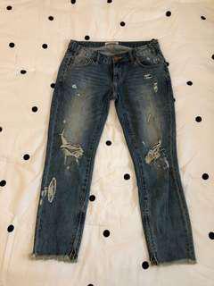 One Teaspoon Freebird Jeans (26)