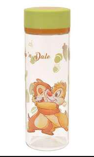 🚚 日本迪士尼商店 奇奇蒂蒂 水壺 水杯 400ml