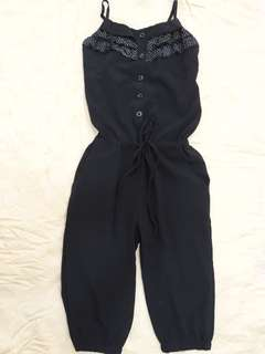Jumpsuit sexy preloved