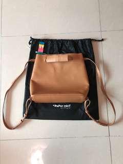 NEW‼️i.t. paPer minT rucksack