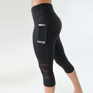 Womens Work-out Tights