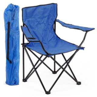Outdoor Folding Large Arm Chair Fishing Chair Folding Stool