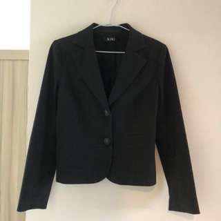 🚚 KiKiOL套裝Set(外套+裙裝)