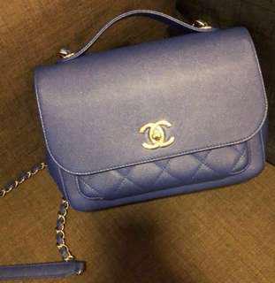 Chanel Business Affinity handbag