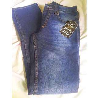 Standart Jeans Country Style