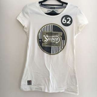 Superdry Women's Vintage Graphic T-Shirt