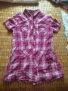 🚚 Hang ten襯衫
