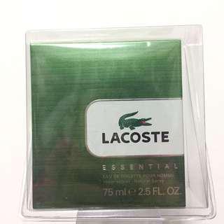 Lacoste Essential Pour Homme EDT