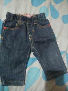 Jeans bayi