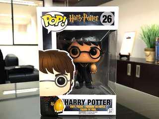 Funko Pop - Harry Potter No. 26