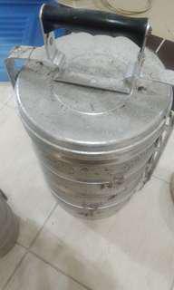mangkuk ko bertingkat