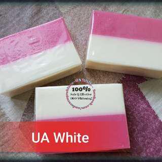Gluta rosehip arbutin soap