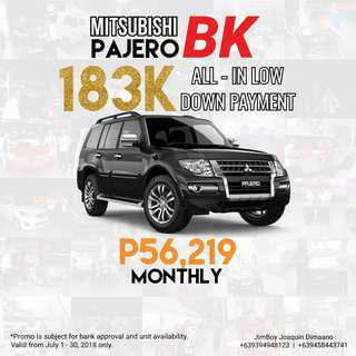 Mitsubishi LOW DOWN Promo SURE Approval NO Minimum Requirements DIAL! 09394948123 or 09458443741