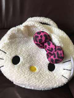 Hello kitty 手袋