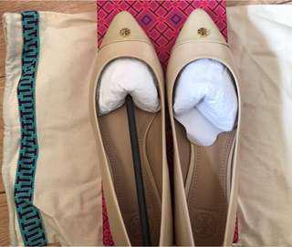 Tory Burch Flat shoes 鞋