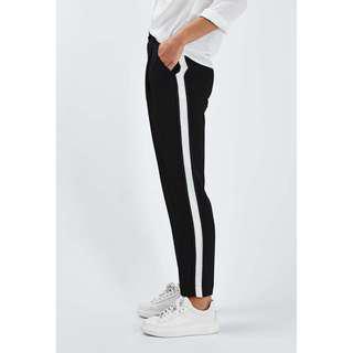 Side Stripe Trousers (M)