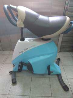 騎馬機健身機(免插電)
