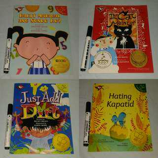 Story books for kids