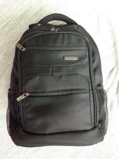 Samsonite Black Backpack