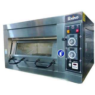 Commercial deck oven forcsale