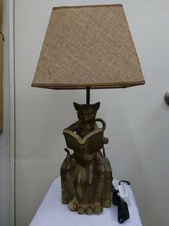 枱燈 Desk Lamp