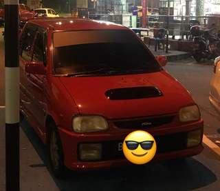 Kancil L5 turbo Thn98 Cash pm Lokasi cheras Kl (TRADE IN MOTO ATAU KERETA DITERIMA)  whasap 0173136265