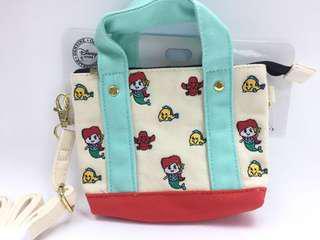 Disney 小魚仙手機袋