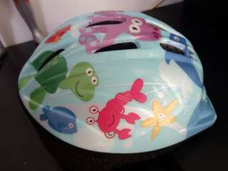 Helmet For Kids 3-6yrs