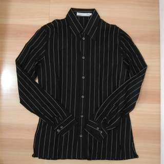Vestium Officina Long Sleeve Shirt Made in Italy