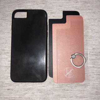 Iphone 6/7 case! (Four in One)