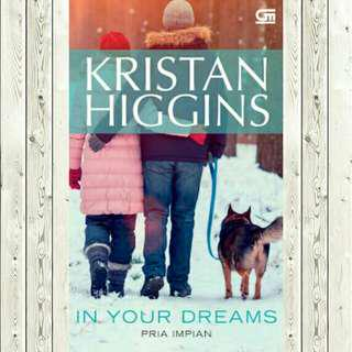ebook - In your dream ( Pria Impian)