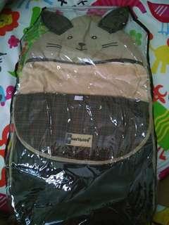 Sleeping bag brand Mom Baby