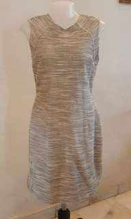 #postforsbux Mango dress