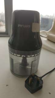 Mixer blender Philips