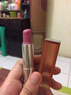 Maybelline Lipstick Powder Matte
