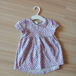 Mothercare Dress 9-12 month