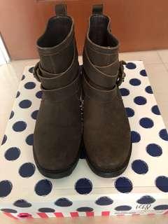 98% new‼️i.t. puzzle boots
