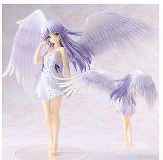 Angel Beats! Tenshi Kanade Tachibana Figure Reissue Edition (Good Smile Company) - Anime/Manga