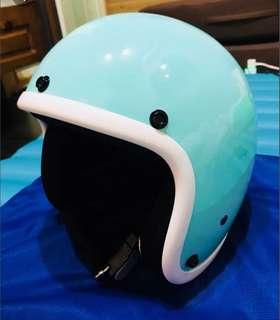 Helmet 電單車頭盔