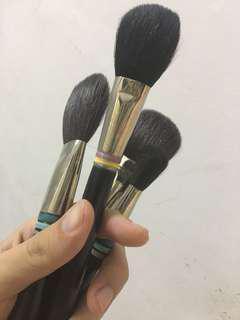 Inglot make up brush