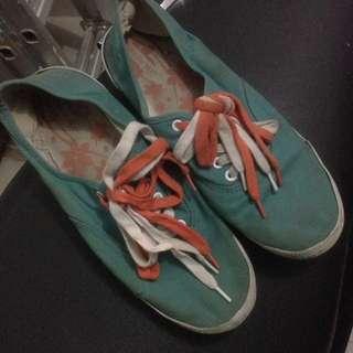 Sneakers tosca