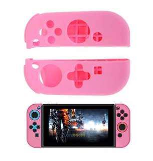 Nintendo Switch Joycon Silicone Case