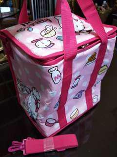 🚚 Kitty野餐保冷袋