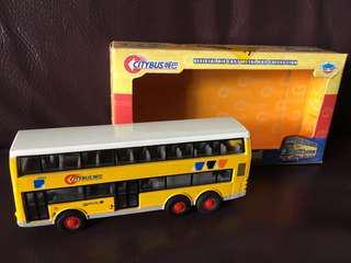 2004年版城巴巴士