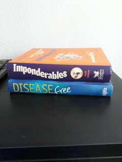 Insightful books