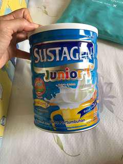Sustagen Junior 1